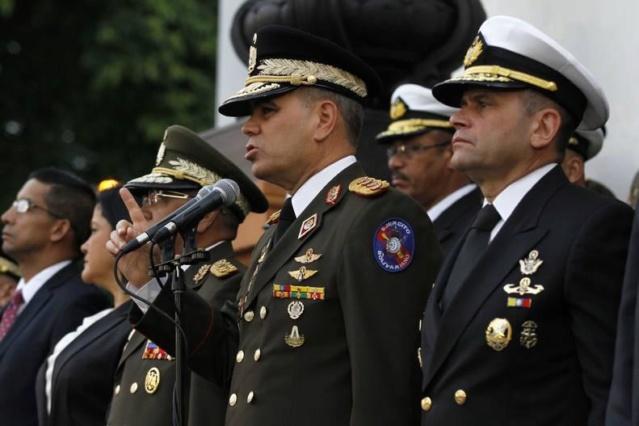 Ministro de Defensa de Venezuela: La unidad nacional es la clave para enfrentar amenazas 5julio10