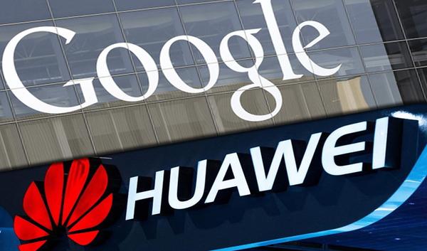 Google, Huawei