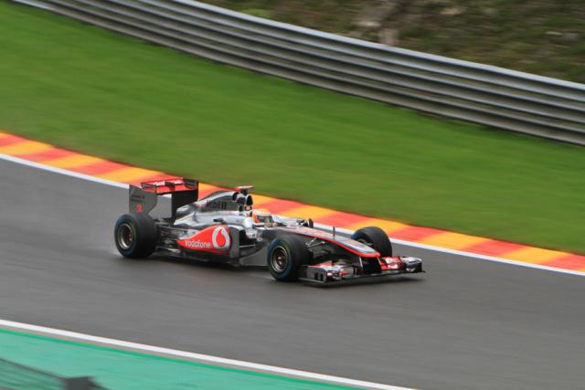 Lewis Hamilton gana el Gran Premio de Hungría 60867210
