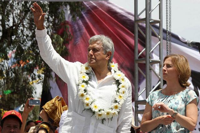 López Obrador: Se cancelará la compra de ocho helicópteros militares a EEUU 72635510
