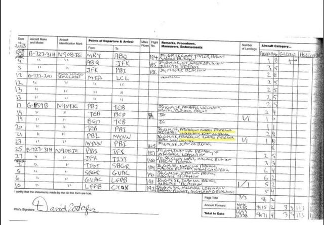 Revelan que expresidente colombiano Andrés Pastrana estuvo en la 'Isla de los Pedófilos' de Jeffrey Epstein 865d5410