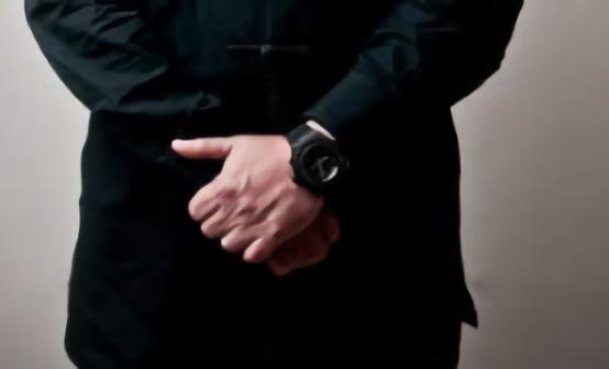 JJ Rendón compró lujoso reloj Hublot de 21 mil dólares tras asesorar a Guaidó (+Fotos) 9bc9ee10