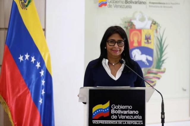 Gobierno venezolano afina plan de vacunación contra el sarampión, difteria y malaria _f1q0110