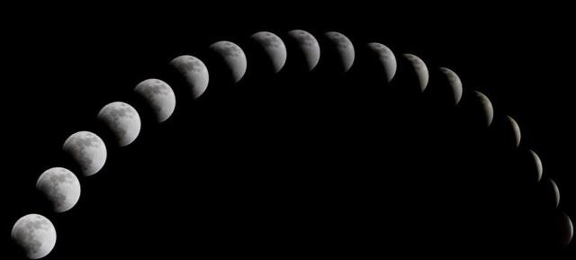 ¿Las fases de la luna pueden alterar nuestro comportamiento? A-tota10