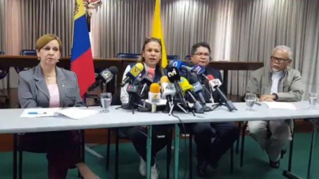 Cáritas de Venezuela