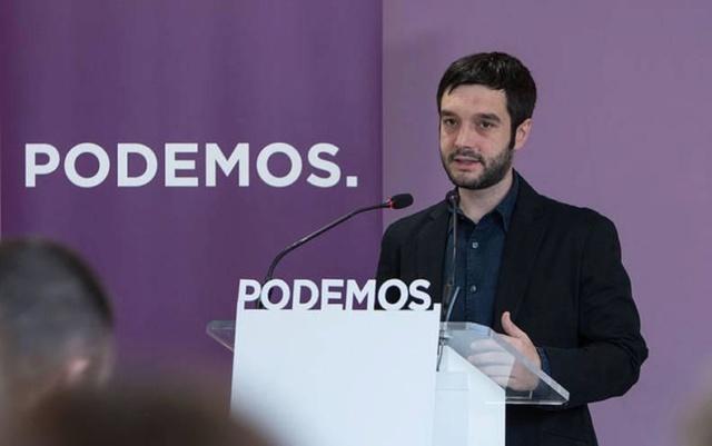 Diputado español pide a su gobierno cambiar política diplomática hacia Venezuela Ablobu10
