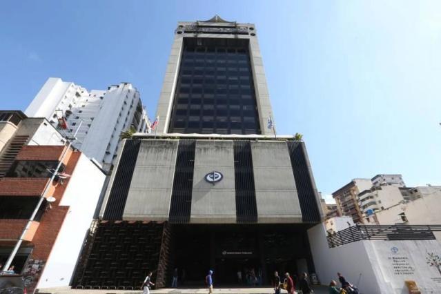 Ministerio Público (MP)