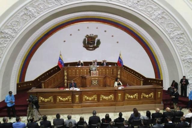 ANC investigará a dirigentes que promueven intervención militar contra Venezuela Anc91510