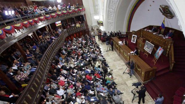 Asamblea Nacional Constituyente (ANC)