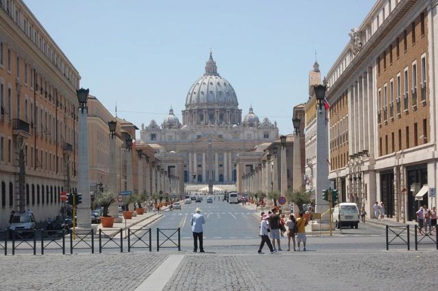 """El Vaticano dice que se puede ser """"virgen"""" incluso después de haber tenido sexo Archit11"""