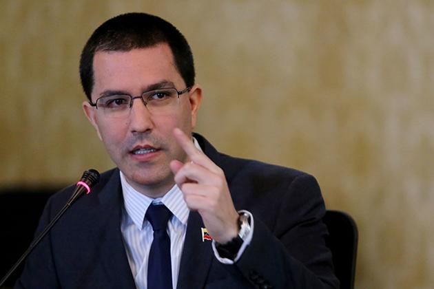 Venezuela impulsa negociación con Sudáfrica para avanzar en el desarrollo ecominero Arreaz13
