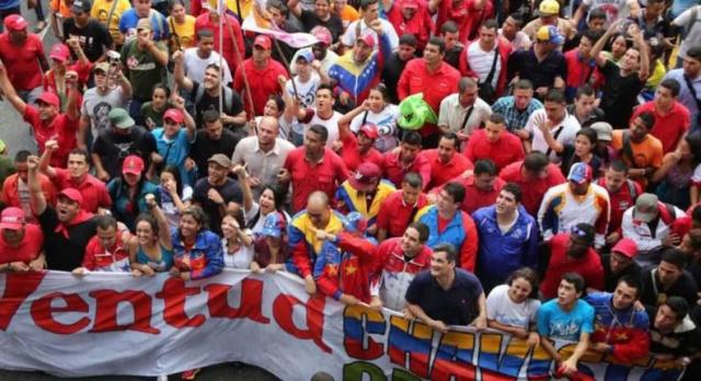 Juventud representa 90 % de delegados en IV Congreso del Psuv Articl10
