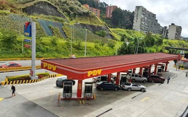 Nuevo sistema de subsidio directo a la gasolina arrancará la última semana de septiembre Asolin10