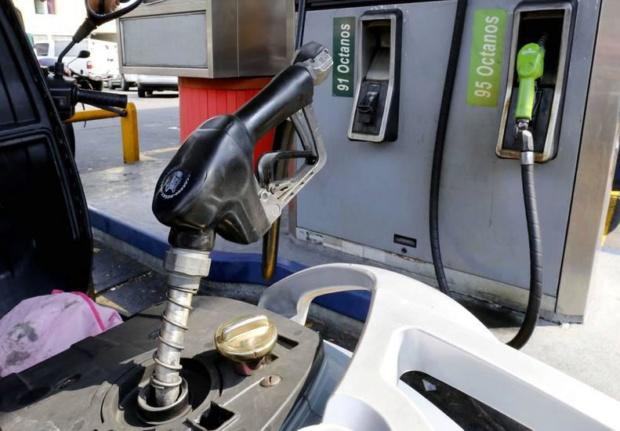 Nuevo sistema de venta de gasolina se aplicará de forma progresiva con el Carnet de la Patria Asolin12