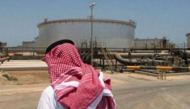 Kuwait, Petróleo