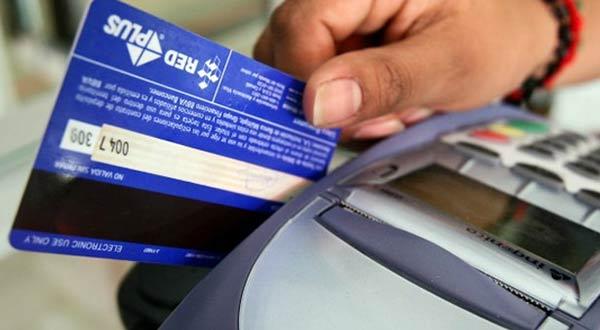 Banca electrónica será suspendida el próximo 19 de agosto a propósito de la reconversión monetaria Banca-10