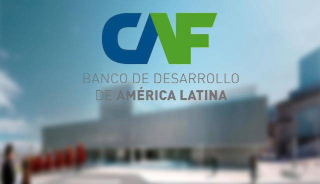 Banco de Desarrollo de América Latina, CAF