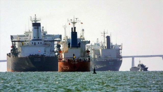 Barcos confiscados