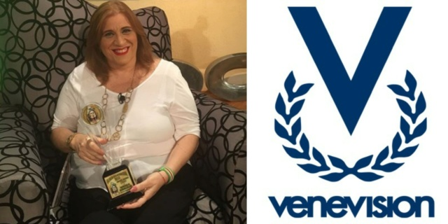 Venevision despide a la periodista Carmela Longo por criticar el Miss Venezuela