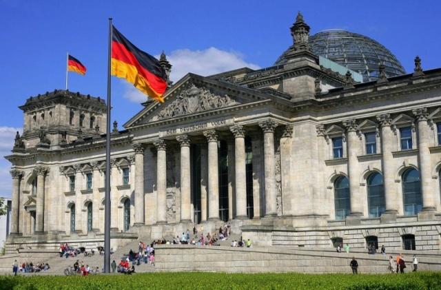 Gobierno de Alemania