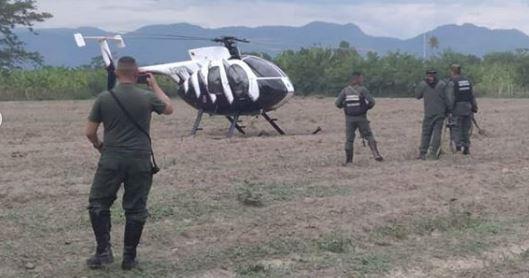 Sanguinaria banda delictiva asesinó a GNB por venganza y a dos policías tras enfrentamiento en el Estado Trujillo Buscan11