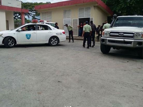 Sanguinaria banda delictiva asesinó a GNB por venganza y a dos policías tras enfrentamiento en el Estado Trujillo Buscan13