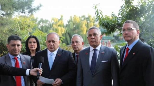 Venezuela y China fijarán acuerdo sobre transferencia tecnológica militar