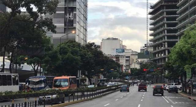 Avenida de Caracas
