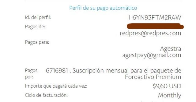 Mi dominio ha dejado de funcionar aun cuando estaba pago por un año desde octubre[#16573] Captu108