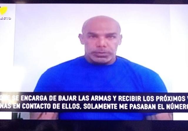 José Alberto Socorro Hernández, alias Pepero