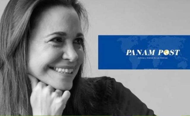María Corina Machado, PanamPost