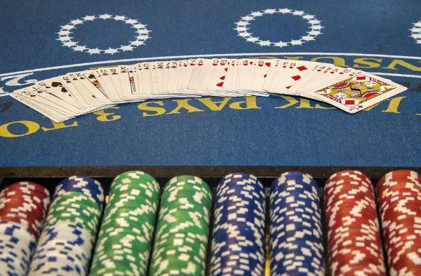 Casinos, juegos, apuestas, online, internet