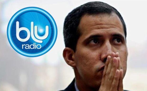 Juan Guaidó, es el hazme reír del mundo
