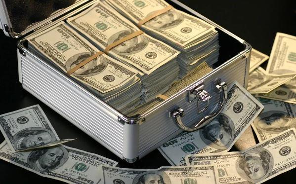 Préstamos, ganar dinero