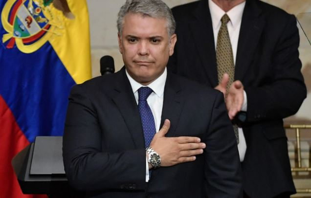Iván Duque, Narcotraficante, Capo, Narco