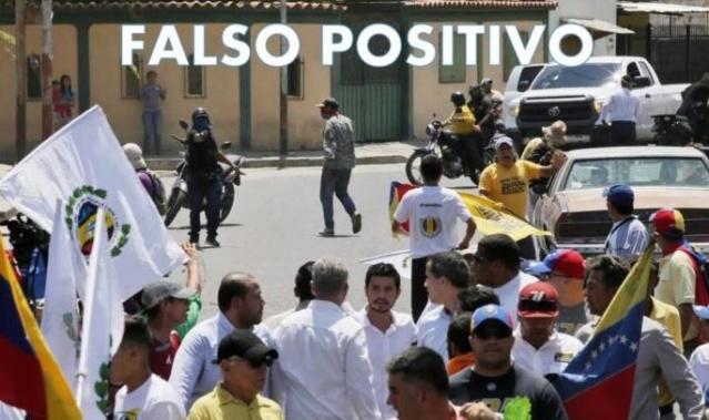 Falso positivo