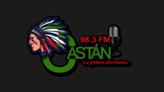 Castan 98.3 FM