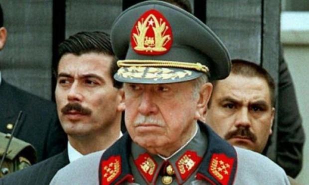 Tribunal de Chile congela fortuna de 17 millones de dólares que Pinochet se había robado Cbac1f10