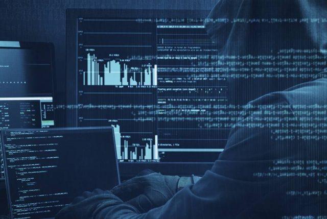 Ciber Ataque