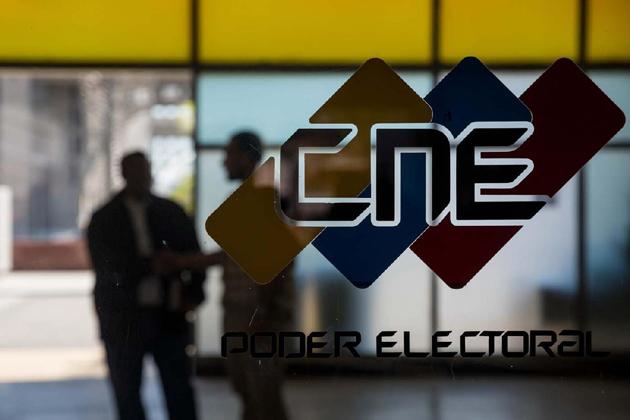 Organizaciones que aspiran convertirse en partidos políticos podrán entregar recaudos en el CNE hasta el 26J Cne-el10