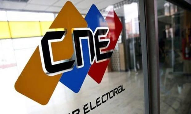 Cuatro partidos políticos fueron convocados por el CNE para renovación de sus nóminas Cne21510