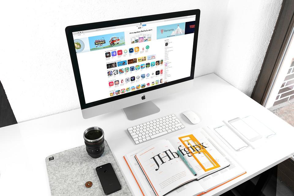 Moviles Iphone, Tabletas Ipad y ordenadores MAC