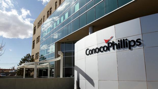 ConocoPhillips dice que se siente satisfecha con acuerdo logrado con Venezuela Conoco10