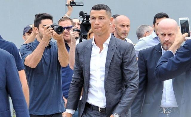 El polémico motivo por el que Cristiano Ronaldo se fue del Real Madrid Cristi11