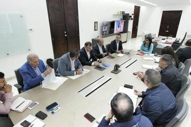 Gobierno de Venezuela y empresas internacionales desarrollan estrategias para impulso del sector turismo