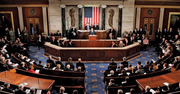 Senadores demócratas de EEUU