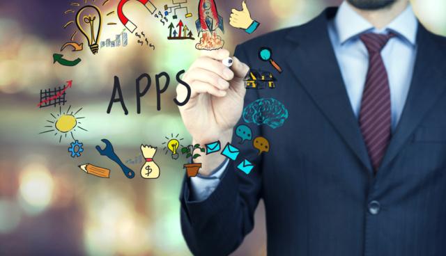 Apps, App, Aplicaciones