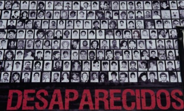 BBC: ¿por qué no hay más indignación internacional sobre México ante los miles de muertos y desaparecidos? Desapa10
