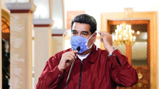 Presidente Maduro