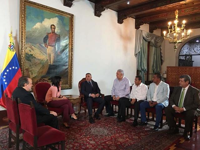 Gobierno de Venezuela anuncia la liberación de otros 43 detenidos por violencia política Dflhqg10